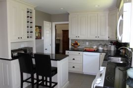 Charming Kitchen Reno