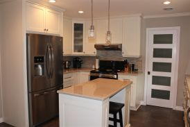 Refreshing Kitchen Reno