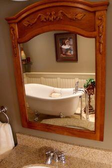 Traditional Bathroom Remake