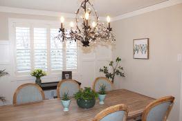Livingroom/Dining Room Makeover