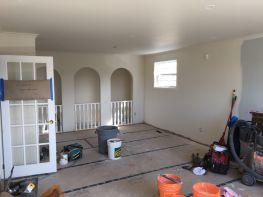 Living Room/Dining Room Makeover......in progress
